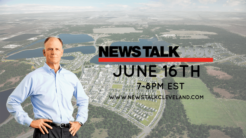 Talking Real Estate: News Talk 1490 to Feature Syd Kitson June 16