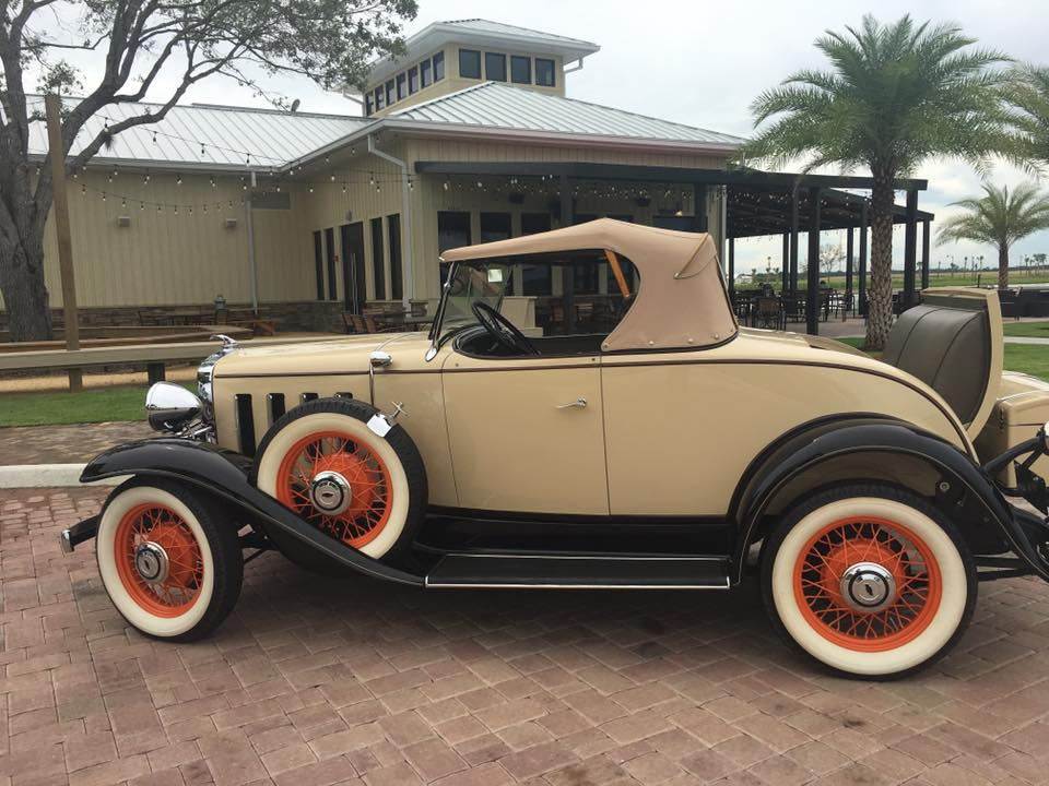 Join Us For A Classic Car Cruise Babcock Ranch FL - Punta gorda car show 2018