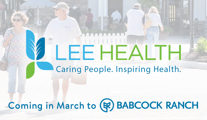Partnership with Lee Health