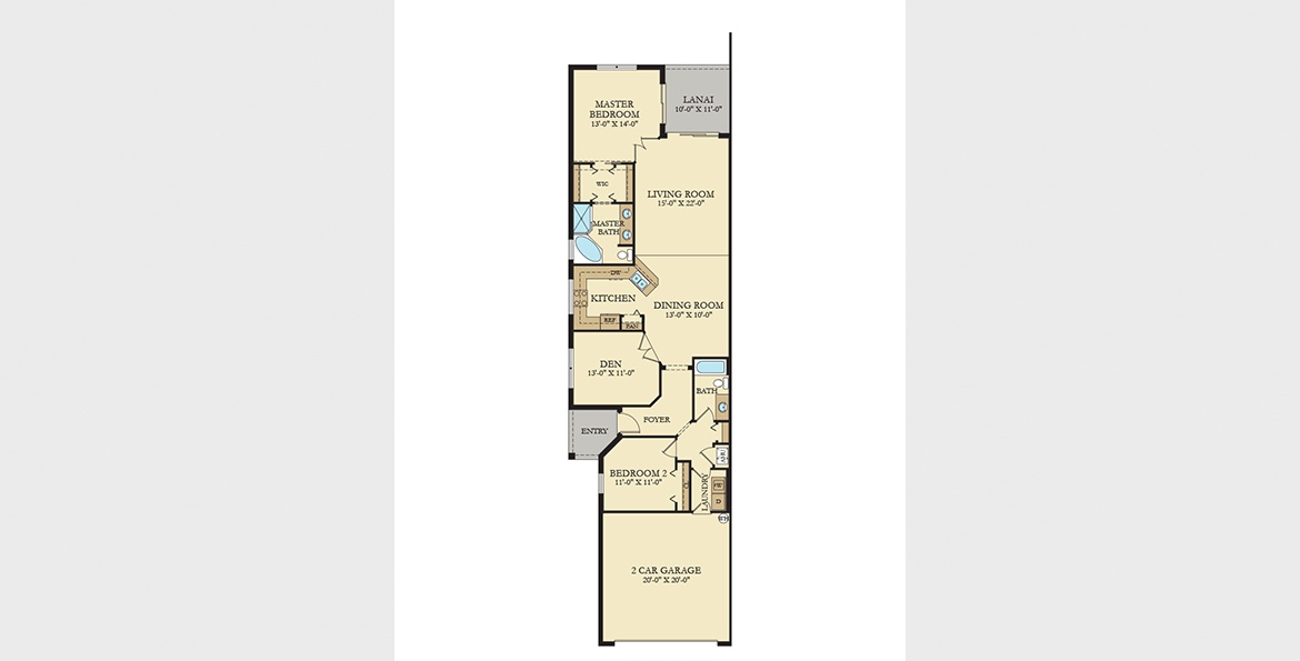Queenfloorplan