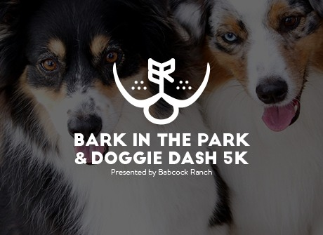 Bark in the Park & Doggie Dash 5K