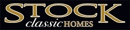 Stock Homes logo