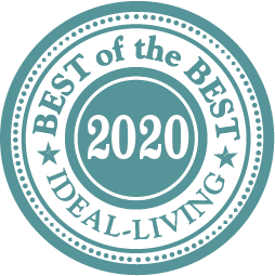 "Ideal-LIVING 2020 ""Best of the Best Eco-Friendly Communities"""