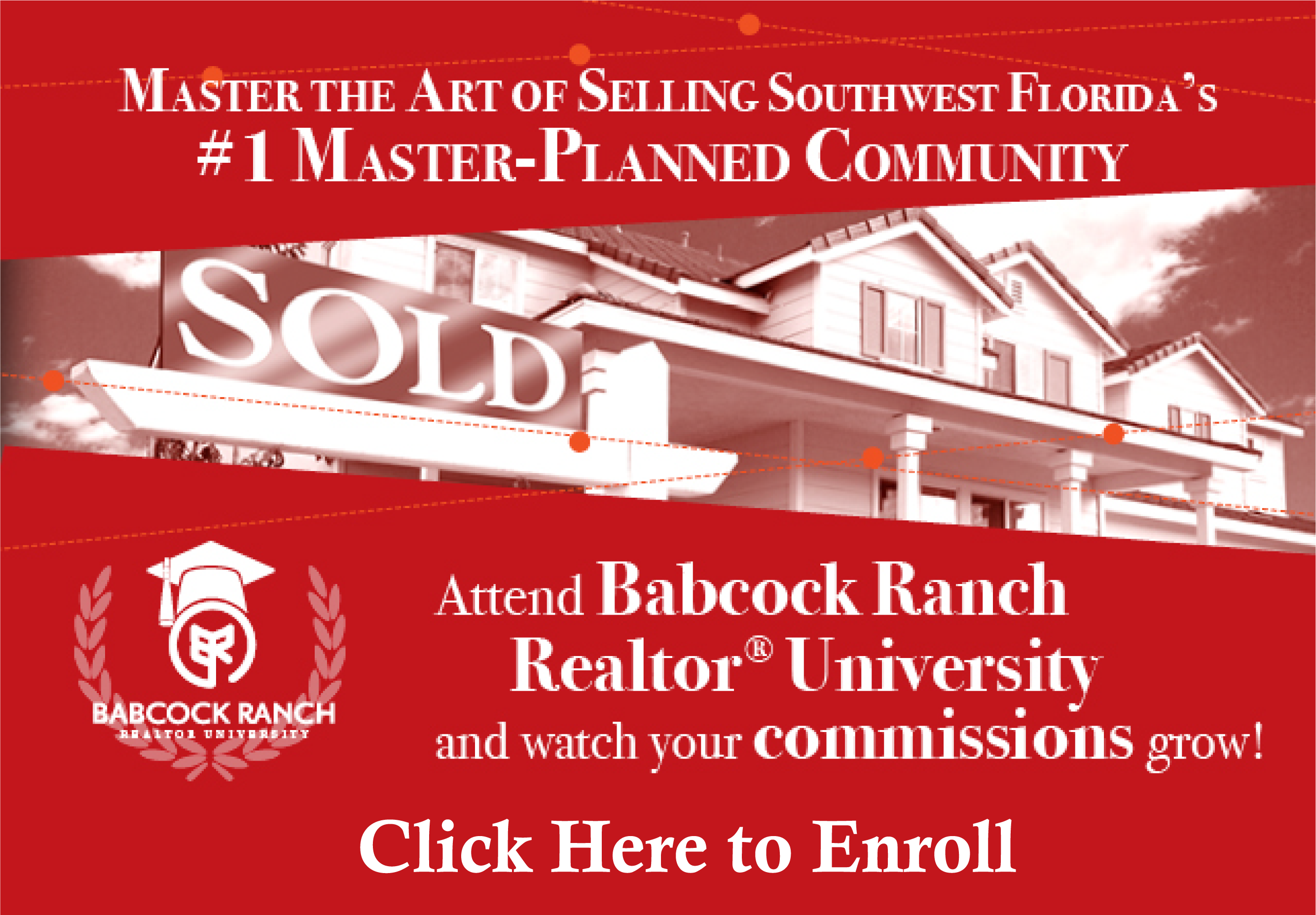 Click here to enroll in Babcock Ranch University